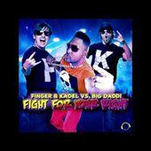 Finger & Kadel Vs Big Daddi - Fight For Your Right (Original Mix)