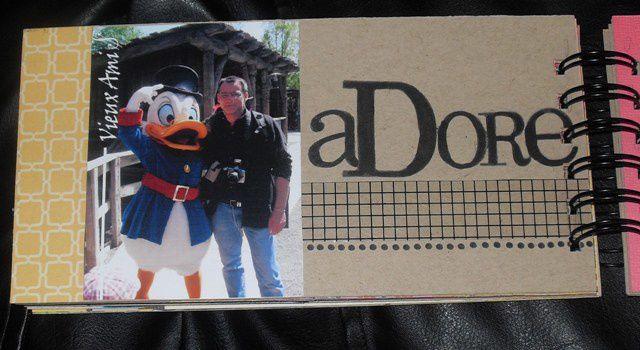 Album - Disney2010