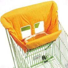 Protège Siège de Caddie pour Bébé