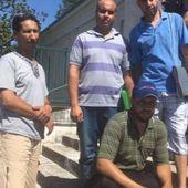 Première victoire contre la traite des êtres humains pour nos quatre camarades bûcherons marocains de l'Indre ! - Commun COMMUNE [le blog d'El Diablo]