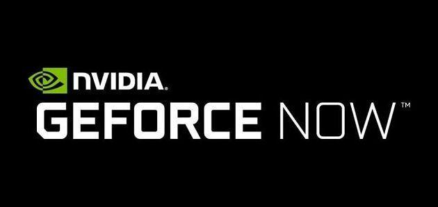 GeForce Now est disponible