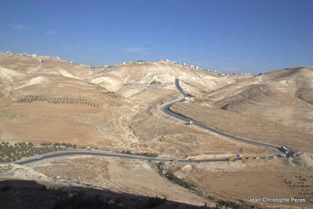 Cisjordanie Noel 2010 (3)