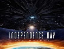 Independance Day : Resurgence (2016) de Roland Emmerich
