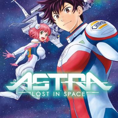 Astra – Lost in space – 1