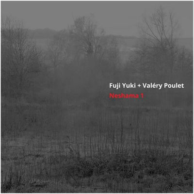 Fuji Yuki & Valéry Poulet - Neshama