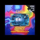 Utopia - Lesson In Love (Radio Ragga Version)