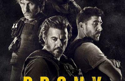 BRONX le nouveau film de Olivier Marchal - disponible sur Netflix