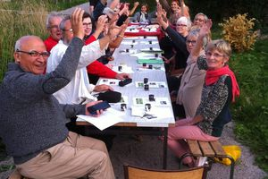 Invitation à l'assemblée générale 2019 du Jardin de Traverse de Roubaix