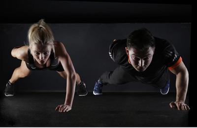 Partage confiné - Renforcement musculaire