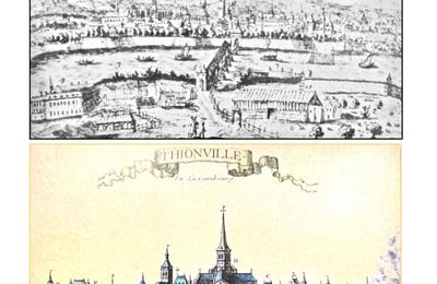 Les gouverneurs de Thionville et leur résidence (Hypothèses)