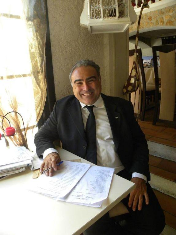 Compte-rendu du déjeuner-débat avec Carl Lang à Signes (83)
