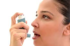 CRISE D'ASTHME !!