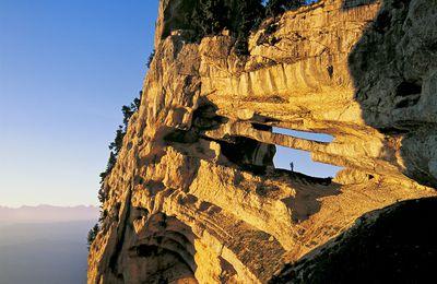 Quelques arches remarquables