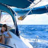 De la Colombie aux Antilles par Eva sur Bubble Moon - Manu et Martin autour du monde