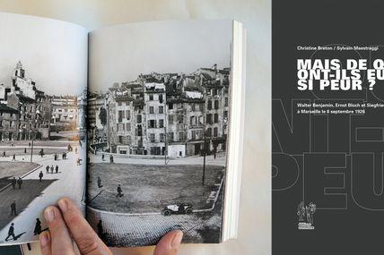 Mais de quoi ont-ils eu si peur ? Walter Benjamin, Ernst Bloch et Siegfried Kracauer à Marseille
