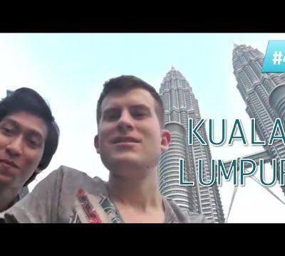 Film Malaisie - L'architecture et la vie moderne...