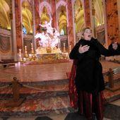 Insolite - Les soirées Chartres en Lumières enchanté se terminent le samedi 5 octobre