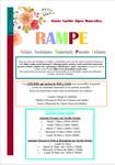 Brochure RAMPE du mois de Mars 2020