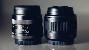 Test comparatif Objectifs : PANASONIC 25mm F1.4 vs ZHONGYI MITAKON 24mm F1.7