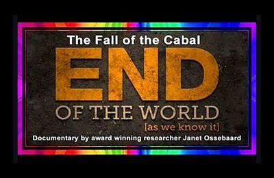 [VOSTFR] The fall of the Cabal, de Janet Ossebaard • Épisode 6 / 10