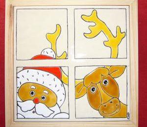 Noël, joyeux Noël...
