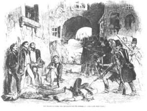 Les exécutions - Le fusil