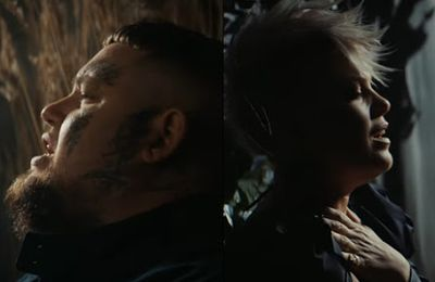 Rag'n'Bone Man s'associe à P!nk sur son nouveau single !