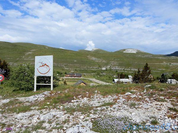 Font d'Urle, (Voyages en camping-car)
