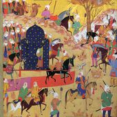 Behzad - Procession - LANKAART