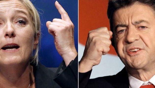 1er tour des législatives : LREM en tête, Mélenchon et Le Pen se ramassent.