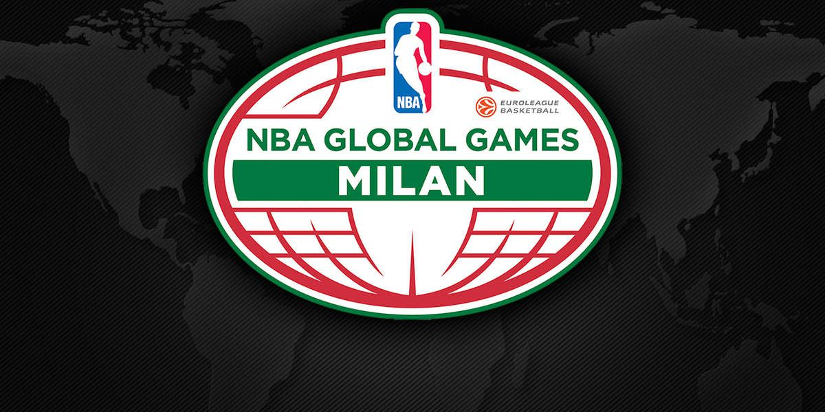 Global Games 2015: les Boston Celtics seront à Milan