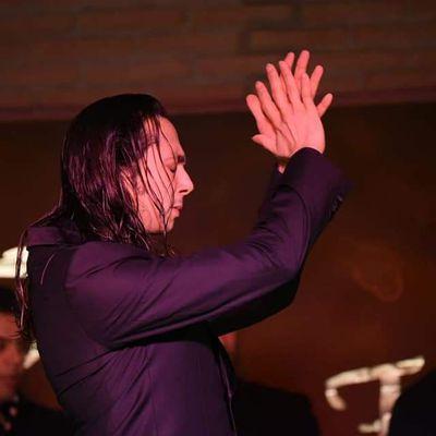 Cours de flamenco avec José Maya année 2020-2021 à Paris!!