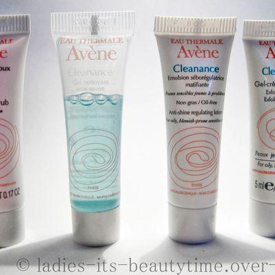 (#293) Testbericht Avene Cleanance