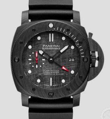Panerai Submersible Luna Rossa 47mm PAM01039