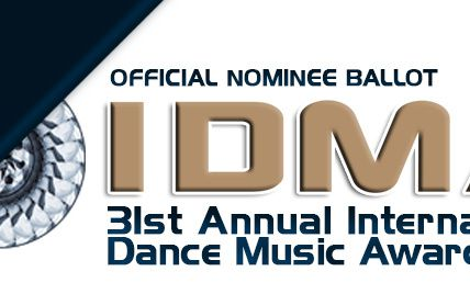 IDMA 2016 - Nominee ballot - vote for the best 2015 !!
