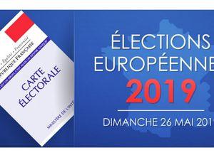 Election européenne : les résultats sur Colombes