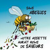 ApiDays: journée nationale de l'abeille - Jard'infos