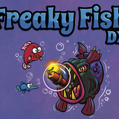Freaky Fish DX Ultimate Digital Edition is Coming Soon