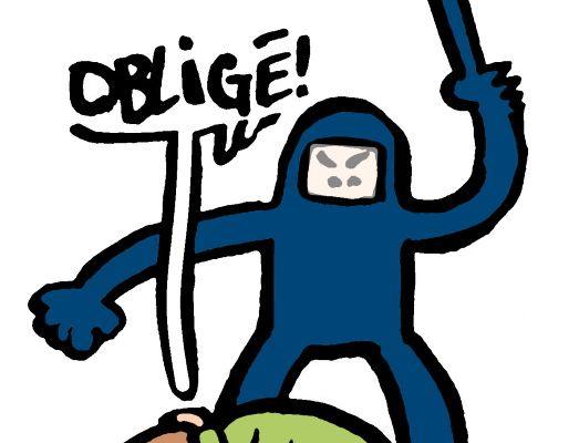 """1 français sur 2 a """"confiance"""" dans la police"""