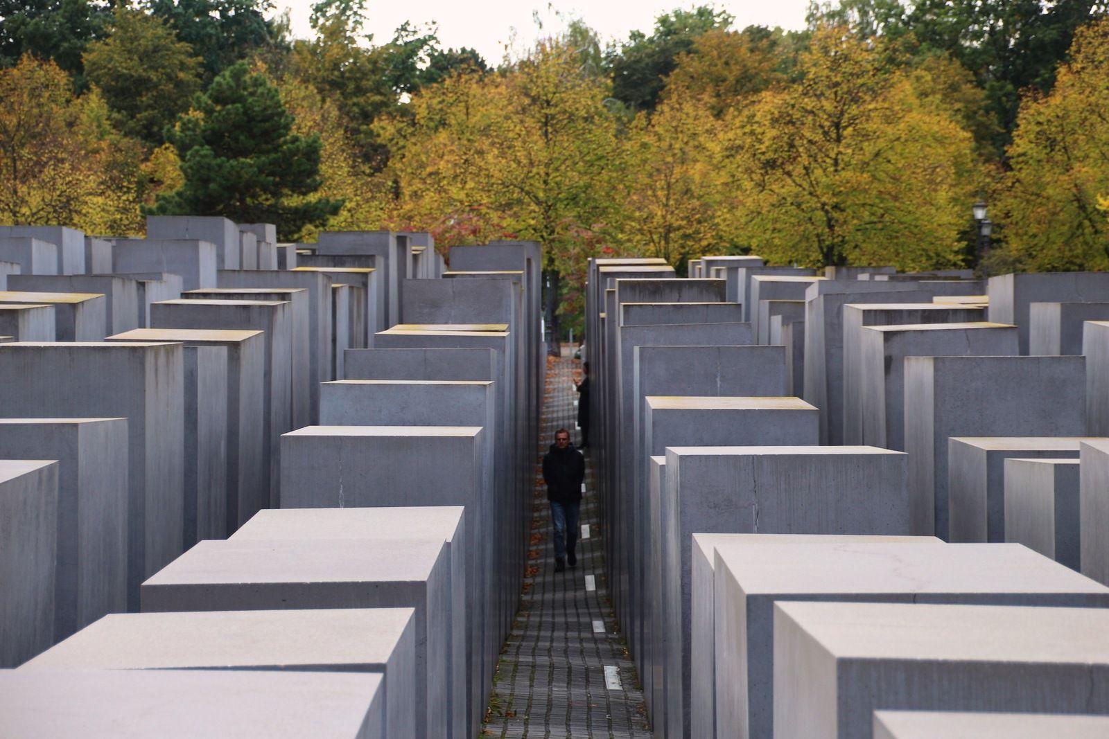 Un weekend a Berlino