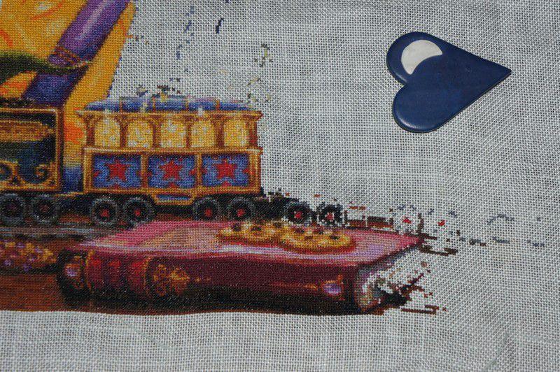 Train of Dream 89