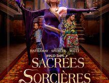 Sacrées Sorcières (2020) de Robert Zemeckis