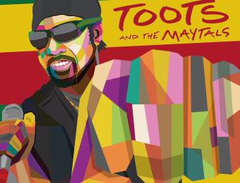 Toots and The Maytals - Got To Be Tough (Reggae)