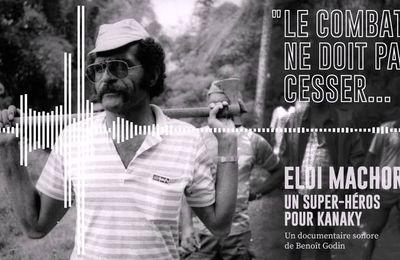 ELOI MACHORO, UN SUPER-HEROS POUR KANAKY
