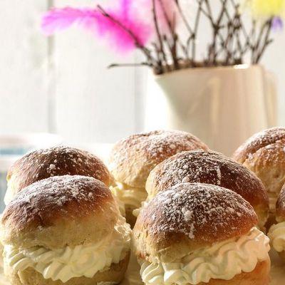 Fastelavn, c'est mardi gras !!!