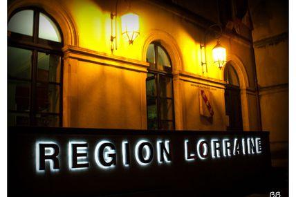Région Lorraine : Madine le renouveau
