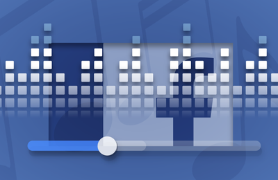 Facebook Sound Collection ti consente di aggiungere musica senza violazione di copy ai video