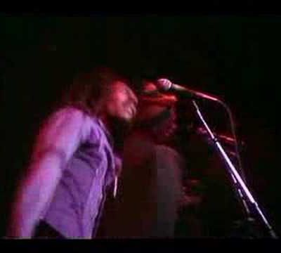 Bob Marley and the Wailers, War, Rastaman Vibration, 1976
