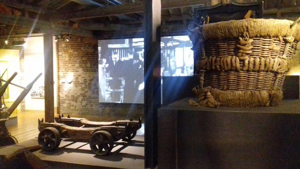 Museul of Docklands