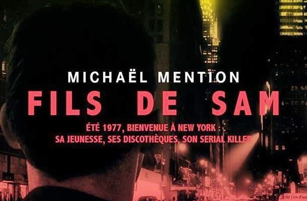 """le fils de Sam"", Michaël Mention"